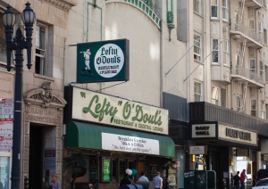 Lefty O'Douls Daily Grill